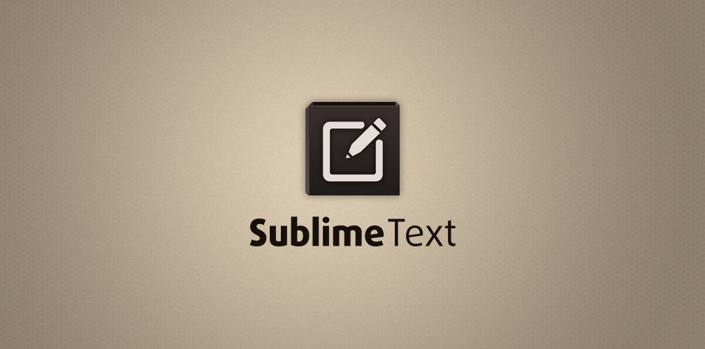sublime text editor license key