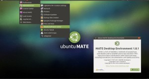 Gnome 2 continuation Mate Desktop