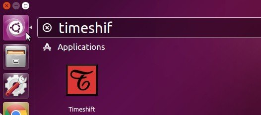 launch-timeshift