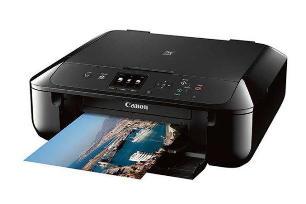 Canon Printer Scanner Driver