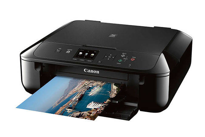 Mp750 driver printer pixma canon