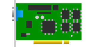 clipart-video-card