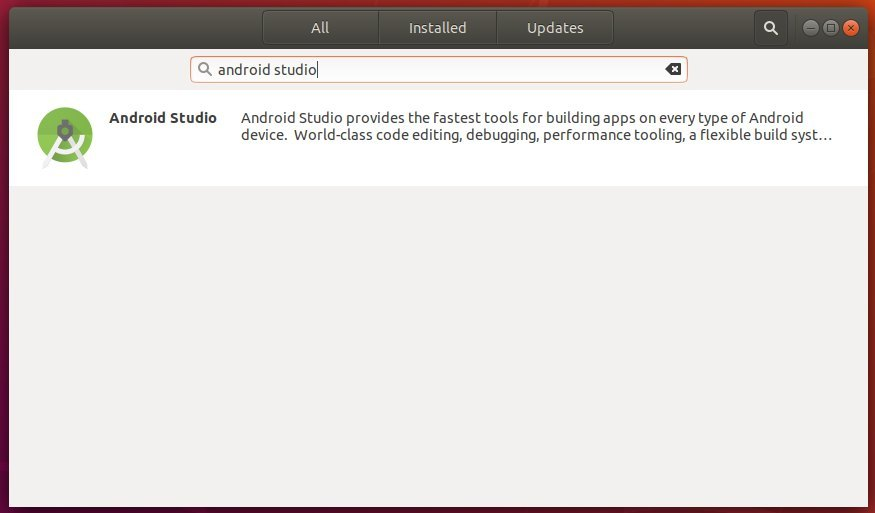 Android Studio 3 3 Released! How to Install it in Ubuntu