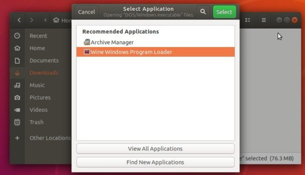 How to Install Wine 4 0 in Ubuntu 18 10, 16 04, 14 04 - Tips